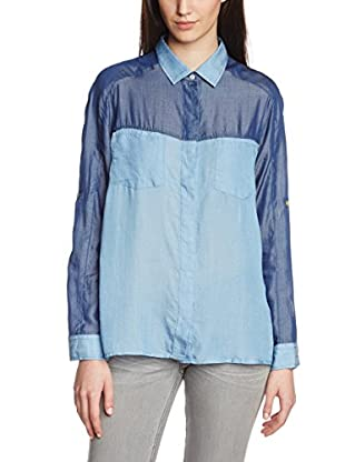 7 For All Mankind Camisa Mujer