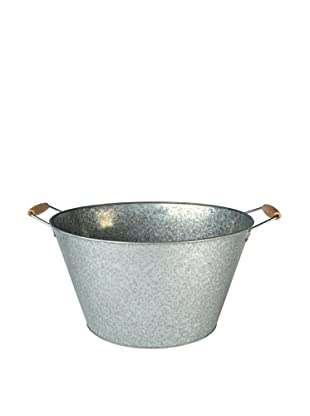 Artland Oasis Oval Party Tub (Galvanized)