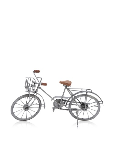 Industrial Chic Replica Bicycle