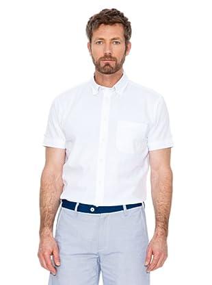 Cortefiel Camisa Lisa
