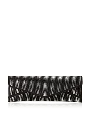 Ted Baker Women's Astaire Clutch (Black)