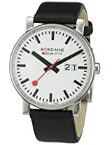 Mondaine, Watch, A6273030311SBB, Men's