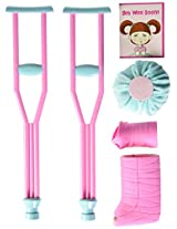 """Madame Alexander 18"""" Get Well Accessory Pack"""