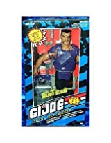 "12"" GI Joe Hall of Fame Cobra MAJOR BLUDD Action Figure (1993 Hasbro)"