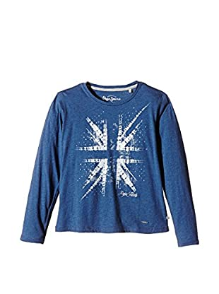 Pepe Jeans London Camiseta Manga Larga Felicity
