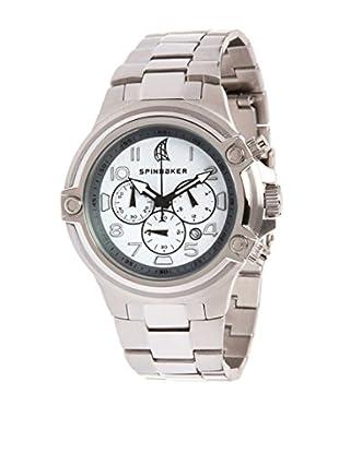 Spinnaker Reloj de cuarzo Forestay Metal 46 mm