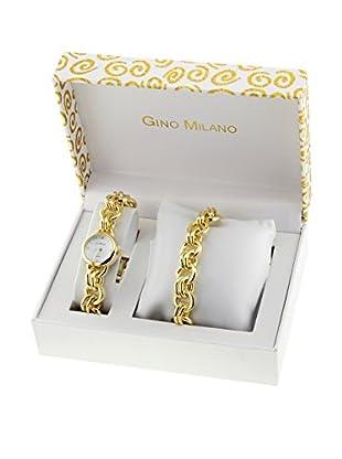 Gino Milano Quarzuhr Woman 22 mm