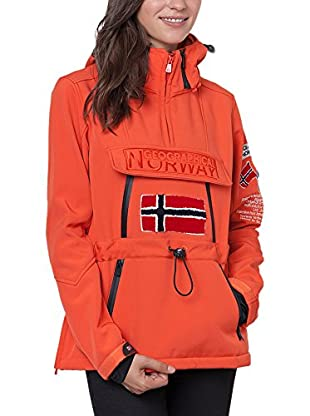 GEOGRAPHICAL NORWAY Softshell Tulbeuse