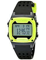 Freestyle Freestyle Unisex 10019172 Tide Trainer Digital Display Japanese Quartz Black Watch - 10019172