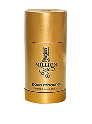 Paco Rabanne Deodorant Stick 1 Million Man 75.0 ml, Preis/100 ml: 26.65 EUR