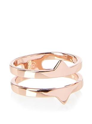 gorjana Double Point Ring