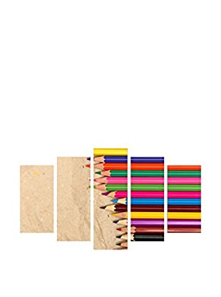 Wallity Lápices De Color