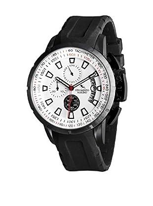 Strumento Marino Uhr mit japanischem Quarzuhrwerk Enterprise SM101S  46 mm