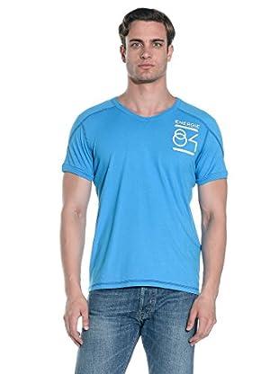 Energie Camiseta Manga Corta Bogufal
