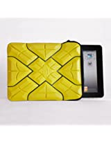 "G-Form Extreme Sleeve 2 for 10"" Tablet Yellow"