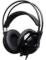 Steel Series Siberia V2 Full Size Headset (Black)