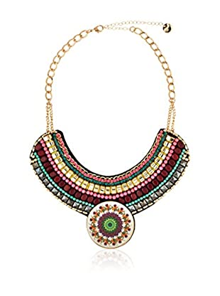 Desigual Collar  Multicolor