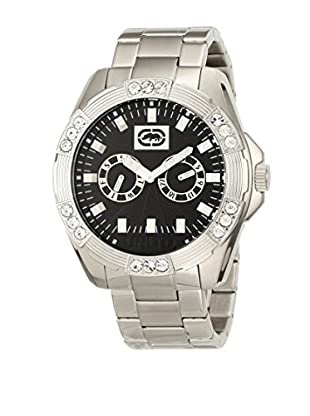 Marc Ecko Reloj The Henley Acero