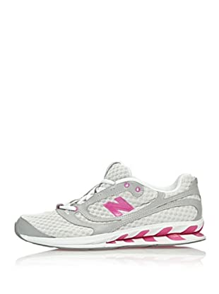 New Balance Zapatillas Performance Walking Ww850Sb (Gris / Rosa)