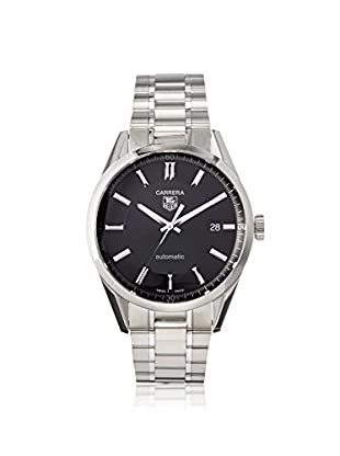 TAG Heuer Men's WV211B.BA0787 Carrera Stainless Steel Watch