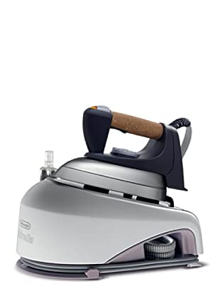 Delonghi Centro De Planchado 0,85 L. 90 G/Min. 4,5 Bar. Regulador De Vapor