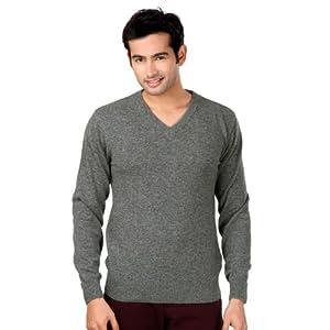 Casual V-Neck Pullover
