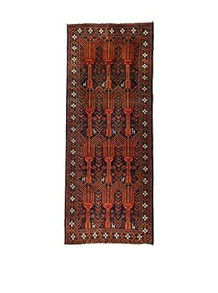 Eden Teppich Belucistan mehrfarbig 288 x 114 cm