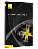 Nikon VSA56407 Camera Control Pro 2 Upgrade Package