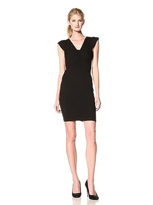 Yoana Baraschi Women's Scuba Dress (Black)