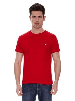 TH Camiseta Wakeboarder Max (Rojo)