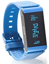 Withings Pulse O2 Activity, Sleep, and Heart Rate + SPO2 Tracker - Blue