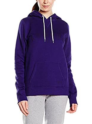 Under Armour Sudadera con Capucha Rival Cotton Storm P/O