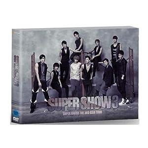 『SUPER SHOW 3: SUPER JUNIOR THE 3RD ASIA TOUR』