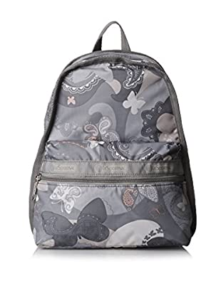 LeSportsac Women's Mini Basic Backpack, All-A-Flutter