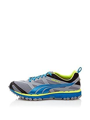 Puma Zapatillas Faas 500 Tr Gtx® (Azul / Gris)