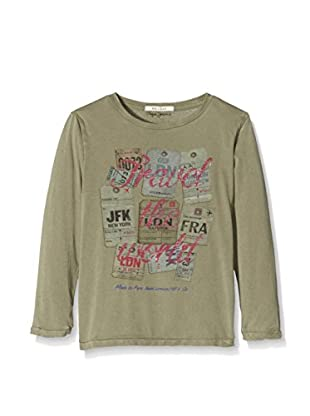 Pepe Jeans London Camiseta Manga Larga Ty