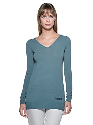 Fairly Jersey (Verde Azulado)