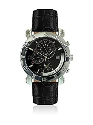 André Belfort Reloj automático Man Terra Nova Negro 42 mm