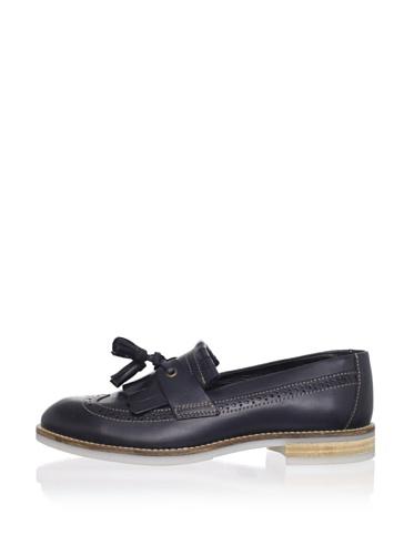 Swear Women's Charlotte 3 Loafer (Navy)
