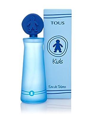 Tous Eau de Toilette Unisex Kids Boy 100 ml, Preis/100 gr: 28.95 EUR
