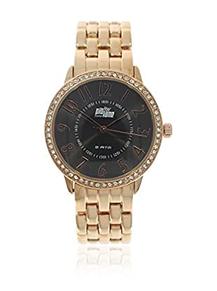 PITLANE Reloj con movimiento Miyota Woman PL-4008-2 38 mm