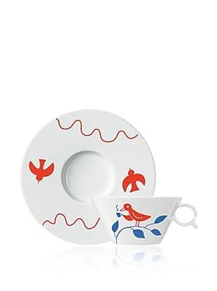 Ritzenhoff Teeset T-Amo Petit-Roulet