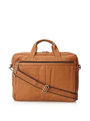 Latico Laptop Briefcase (Natural)