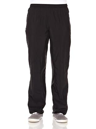 Slazenger Pantalones Ground Stroke (Negro)