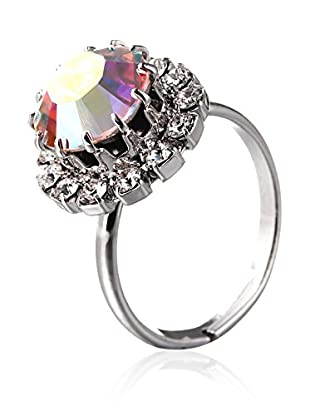 SWAROVSKI ELEMENTS Anillo Saton