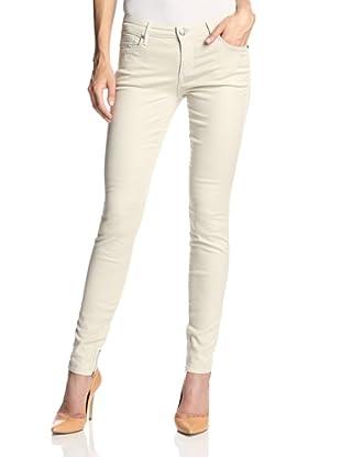 Agave Women's Chica Skinny Jean (Fog)