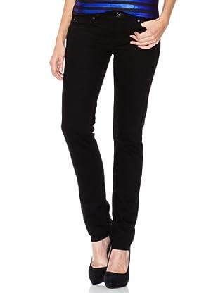 Mango Jeans M5D Alice3 (Negro)