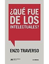 ¿Qué fue de los intelectuales? Conversación con Régis Meyran (Mínima)