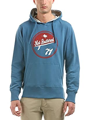 Hot Buttered Kapuzensweatshirt Board 71