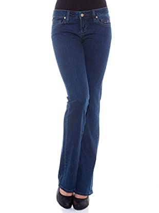 7 Seven LA Pantalón Madonna (Azul)